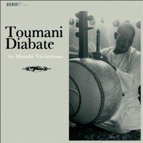 Toumani Diabate The Mandé Variations